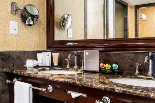 Suite Prestige_Metropole-salle-de-bain
